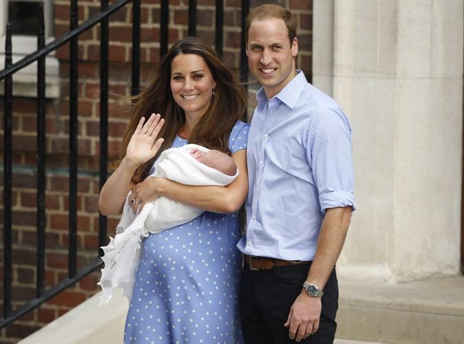 Baptême du prince George : horaire, photographe officiel, parrains, marraines, … Tout ce que vous devez savoir !