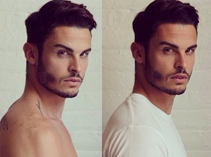 Baptiste Giabiconi : avec ou sans t-shirt ?