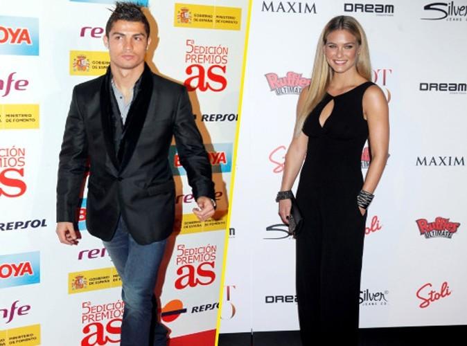 Bar Refaeli : elle tacle Ronaldo sur son look !