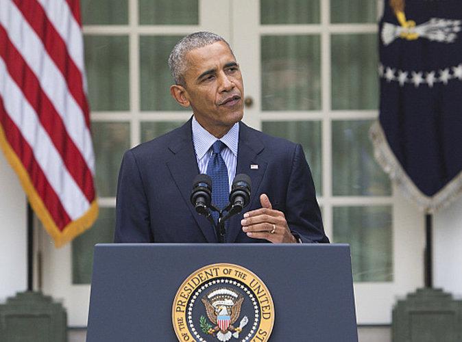 """Barack Obama : """"Quand j'étais adolescent j'ai pris de la drogue"""""""