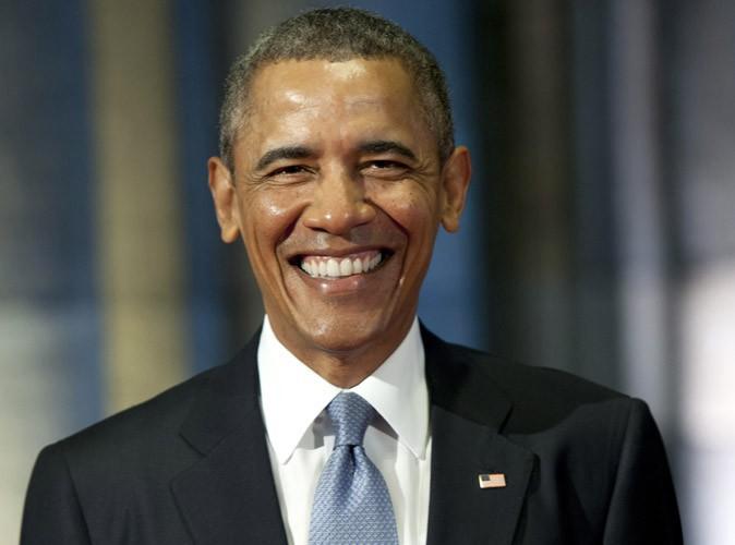 Barack Obama : quand le président des Etats-Unis se rêvait peintre à Paris !