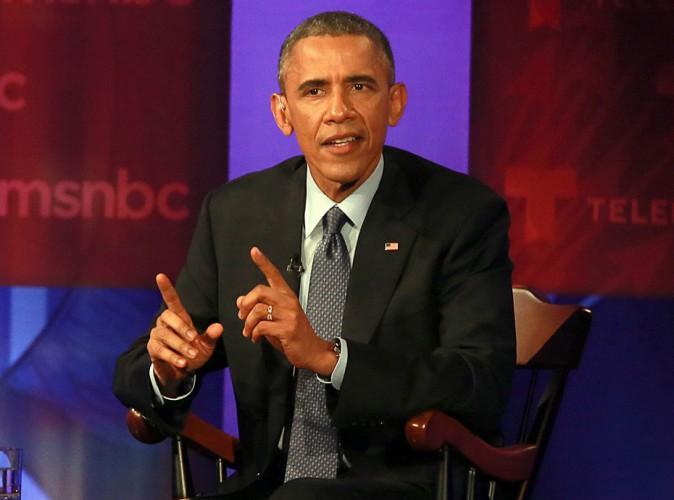 """Barack Obama se prononce sur l'affaire Bill Cosby : """"C'est du viol !"""""""
