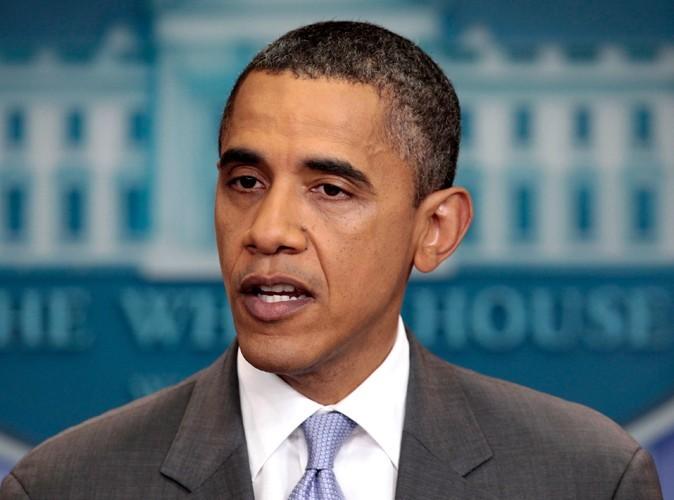 Barack Obama : ses gardes du corps doivent éloigner les garçons…de ses filles !