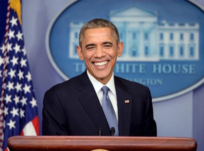Barack Obama : un mariage perturbé, le président s'excuse !