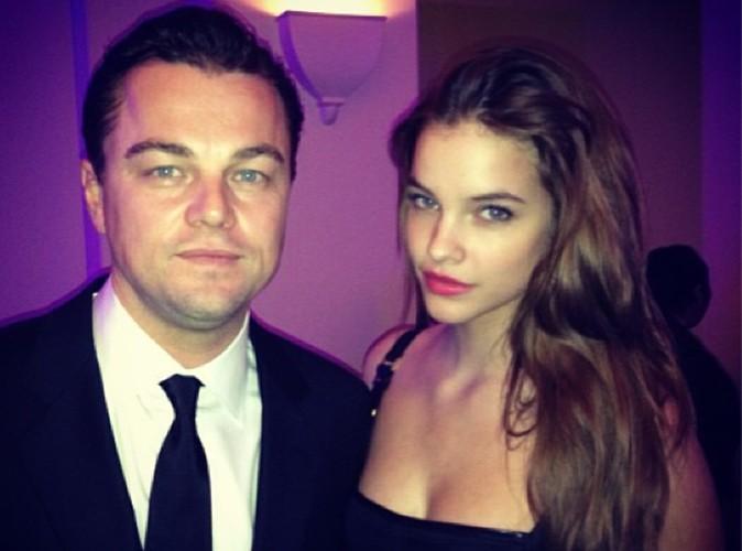 Barbara Palvin : après Justin Bieber, elle s'attaque à Leonardo Di Caprio !