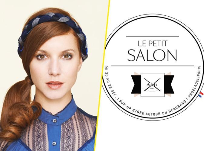 Beauté : Le petit salon d'Adéli Paris