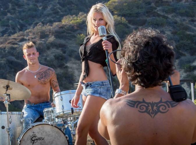 Adixia : son nouveau clip tourné à Hollywood enfin dévoilé !