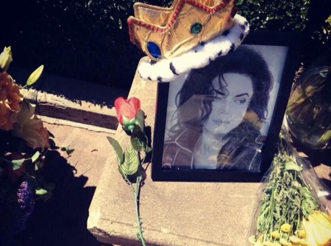 Adixia : une rose pour Michael Jackson !