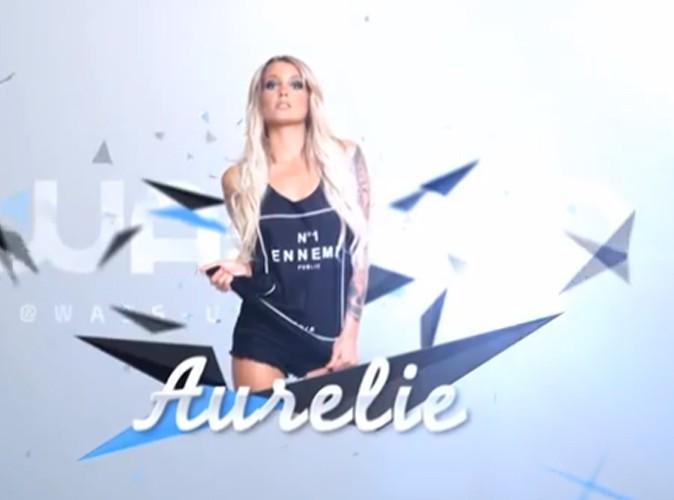 Aurélie Dotremont : elle nous fait découvrir son nouveau single !
