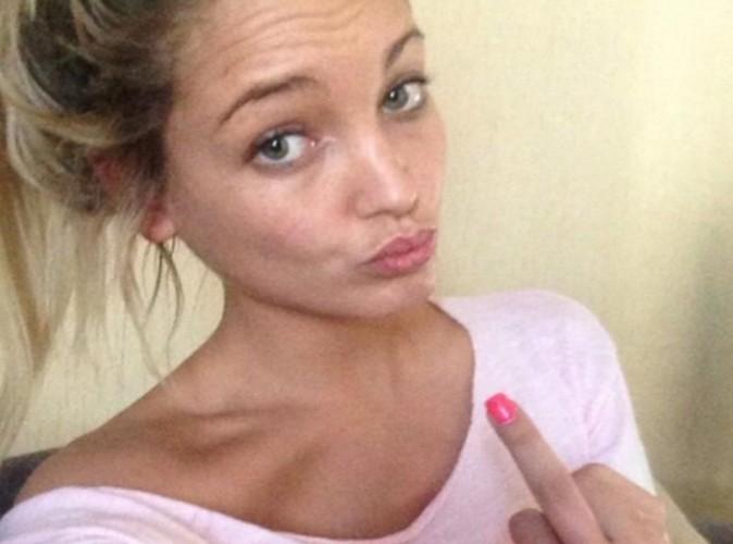 Aurélie Dotremont : non, elle ne couche avec personne !