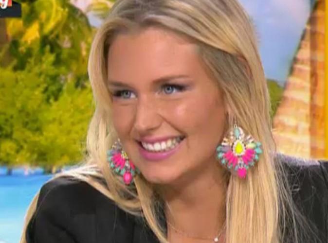 Aurélie Van Daelen : elle répond aux attaques de Vivian