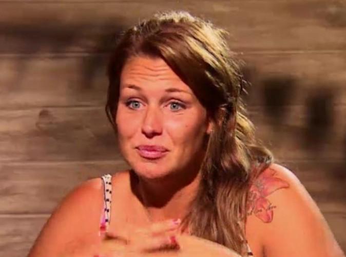 Aurélie Van Daelen : en pleurs à la télévision !