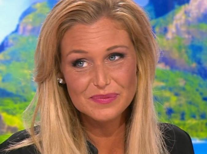Aurélie Van Daelen : ses copines lui manquent !