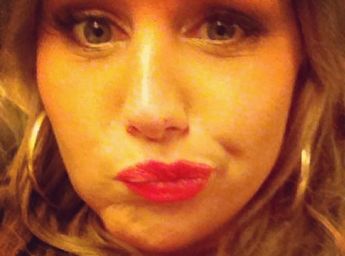 Aurélie van Daelen : victime d'un accident sur le tournage de sa nouvelle émission !