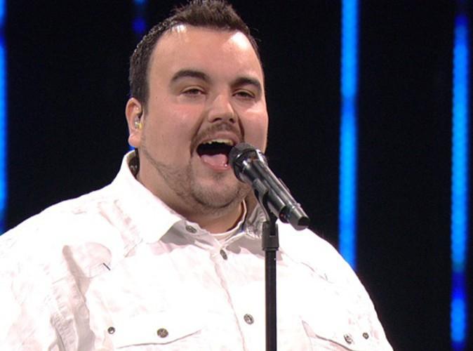 Axel Hirsoux : le Belge qui va faire sensation à l'Eurovision !