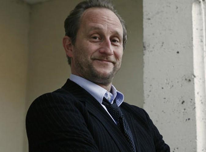 Benoit Poelvoorde : il a une nouvelle femme dans sa vie !