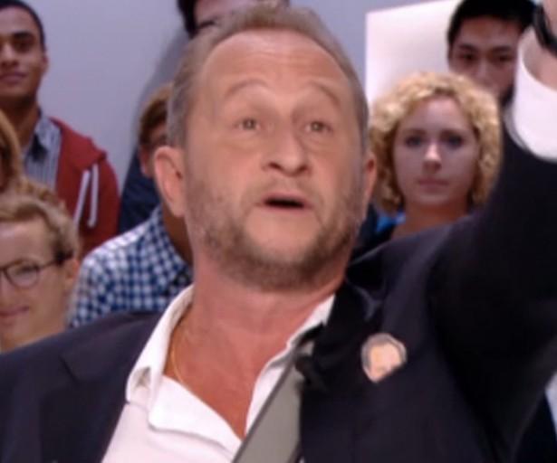 Benoît Poelvoorde : il invite Woody Allen en Belgique !