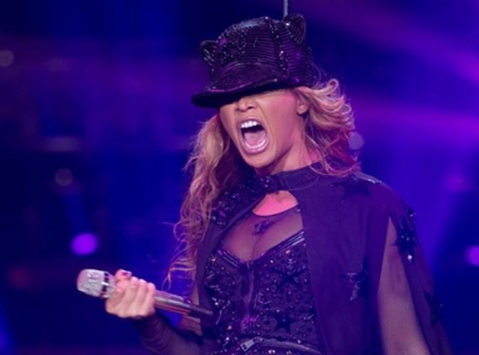 Beyonce fait le show au Sportpaleis et se rattrape auprès de ses fans !