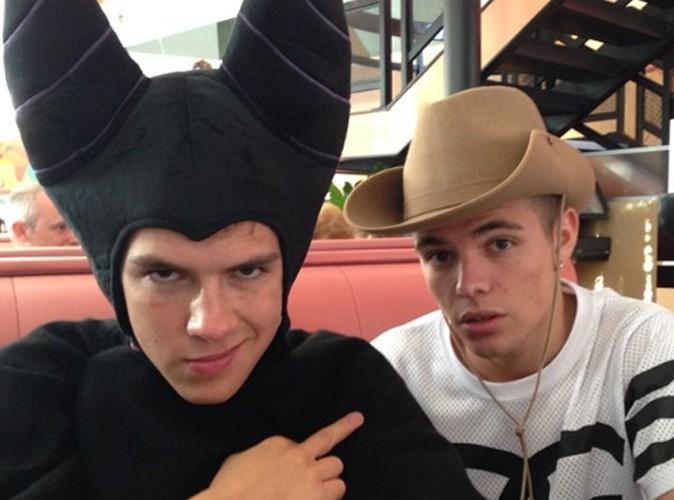 Christopher Bieber : il est maléfique !