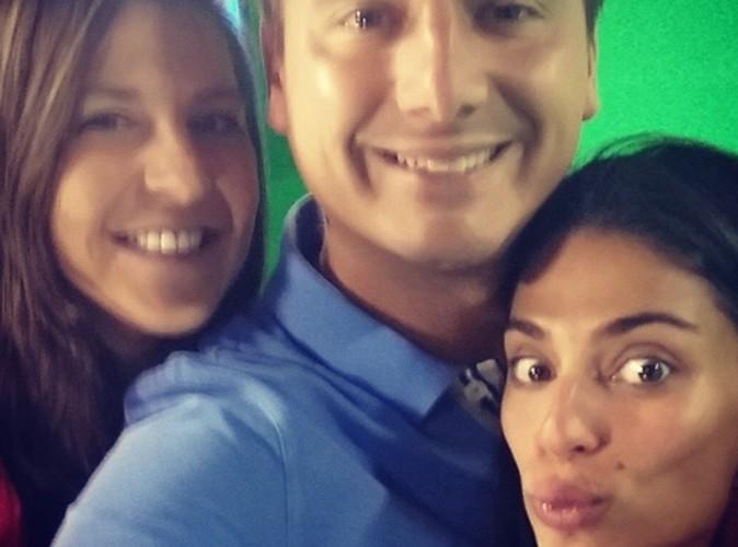 Daniela Prepeliuc et Tatiana Silva : elles deviennent collègues !