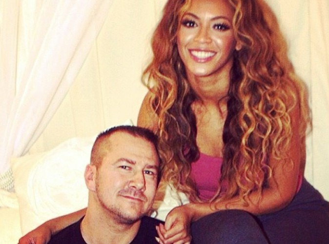 DJ Daddy K : il a kiffé Beyoncé à Anvers !