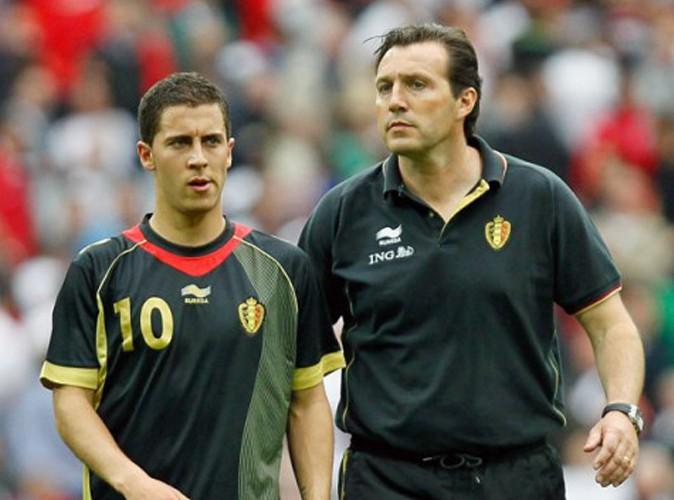 Eden Hazard : pas certain de jouer au Brésil !