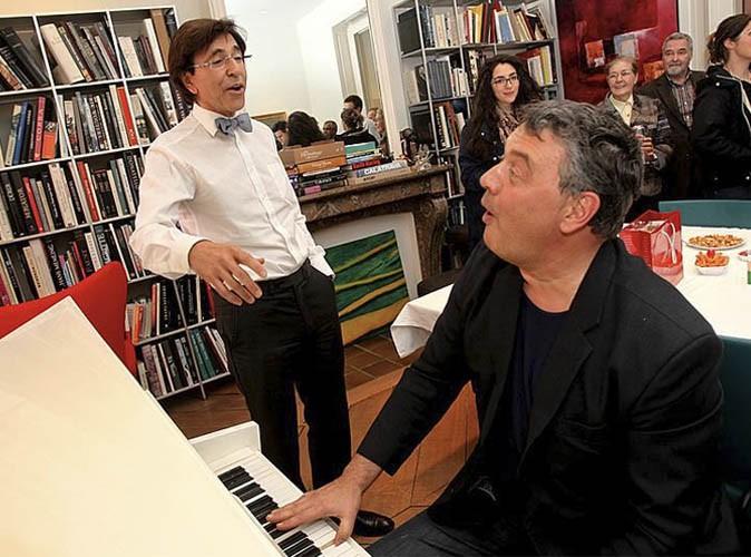 Elio Di Rupo : Un album pour bientôt ?