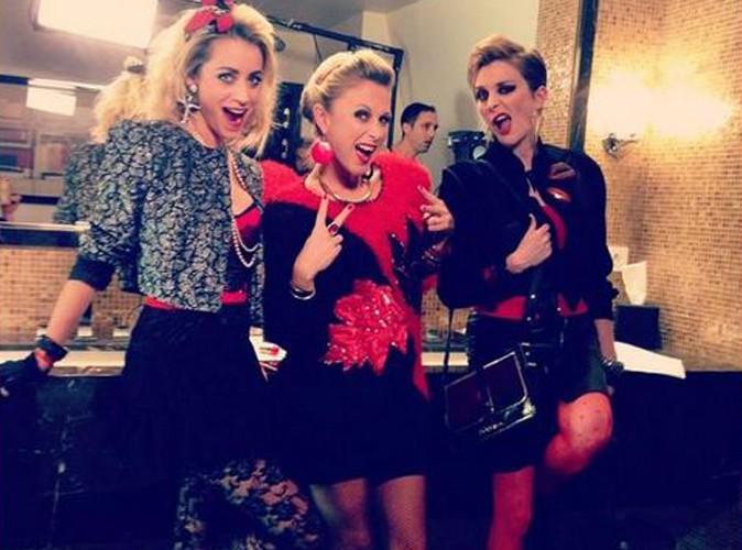 "Emilie Dupuis, Fanny Jandrain et Julie Taton : ""Girls just wanna have FUN !"""