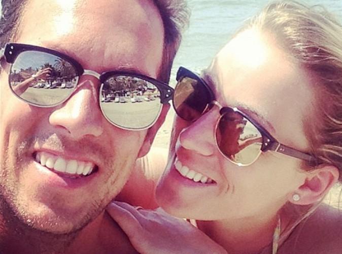 Emilie Dupuis : elle s'éclate à Marbella avec son homme !