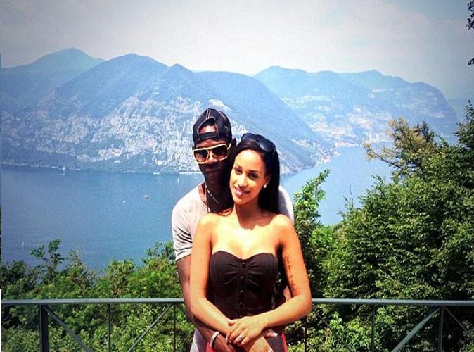 Fanny Neguesha : Escapade en amoureux avec son footballeur !