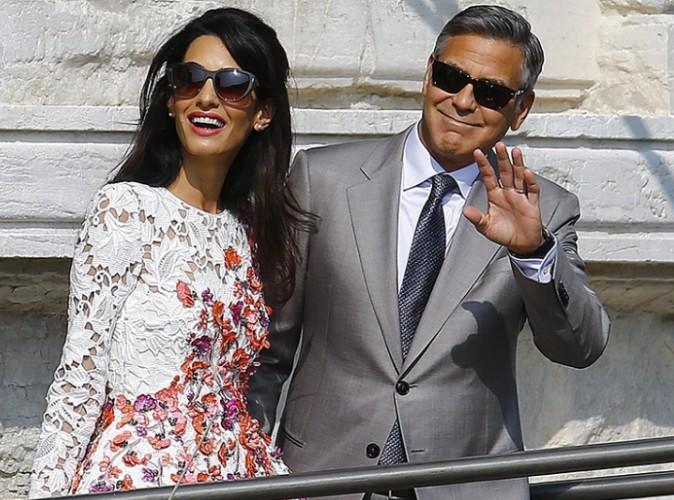 George Clooney et Amal : Public Belgique te dit tout sur leur lune de miel cauchemardesque !