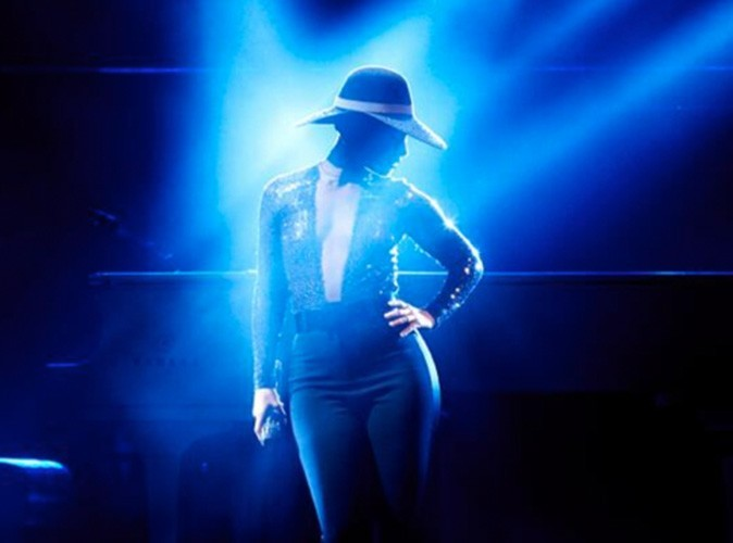 Hier soir, Anvers était on fire, au concert d'Alicia Keys