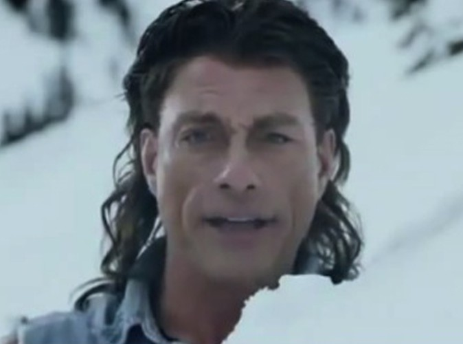 Jean Claude Van Damme : la bière, c'est sa came !