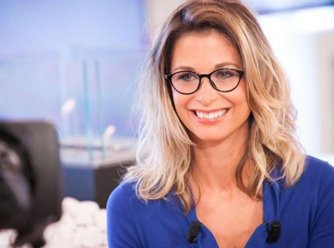 Joëlle Scoriels : elle a hâte de voir Axelle Red !