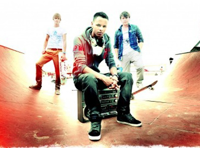 Justin Bieber fan d'un groupe belge !