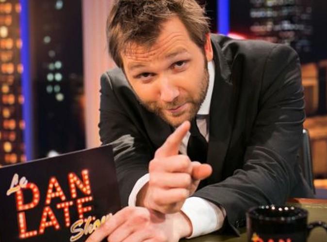 """Le """"Dan Late Show"""" : il revient !"""