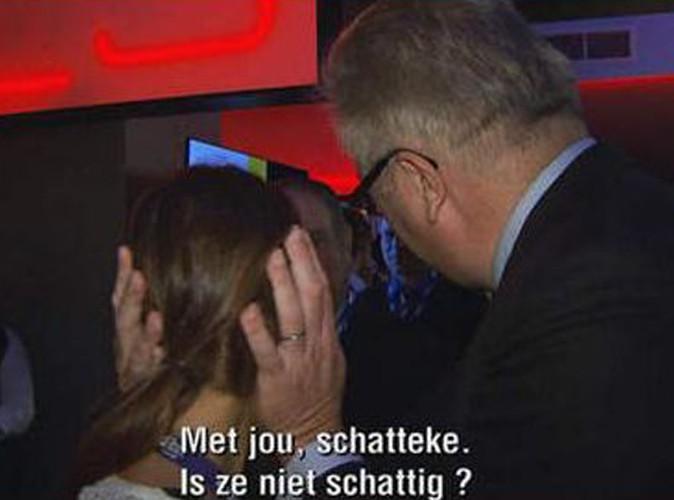 Le Prince Laurent : il craque pour... une journaliste !