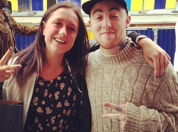 Le rappeur américain Mac Miller est à Bruxelles !