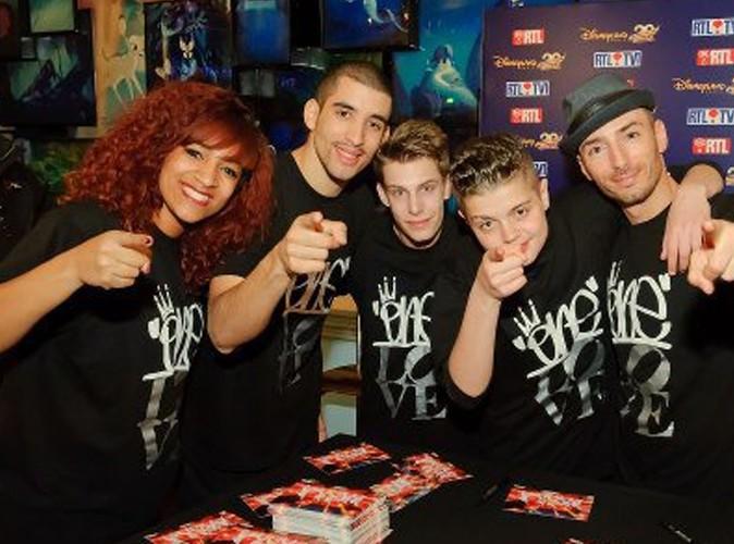 Les 2 Mad : ils dévoilent leur nouveau clip juste avant « Belgium's Got Talent » !