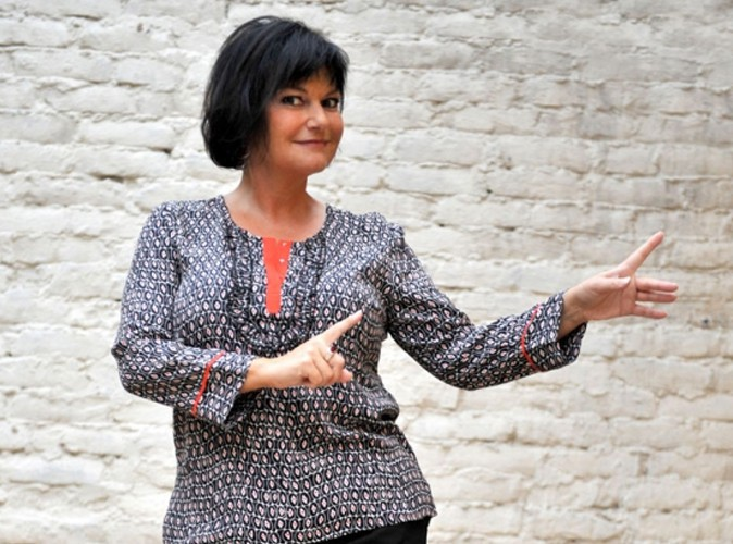 Maurane : elle tacle Cyril Hanouna !