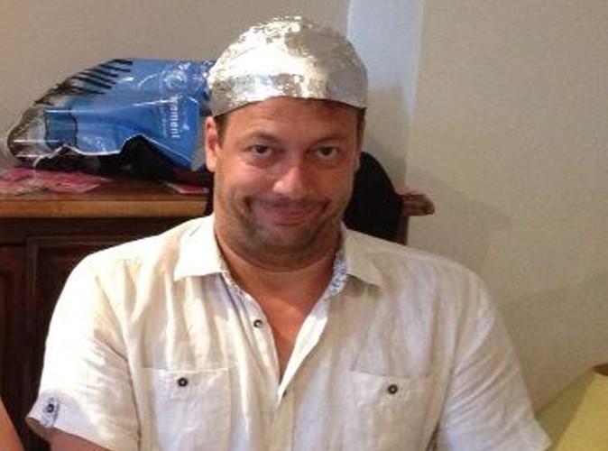 Michaël Dufour : le Belge extraterrestre !