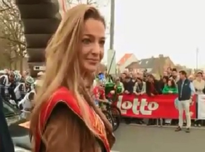 Miss Belgique : elle se prend un gros bide !