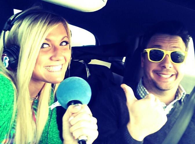 Miss Belgique voyage avec Michaël Dufour !