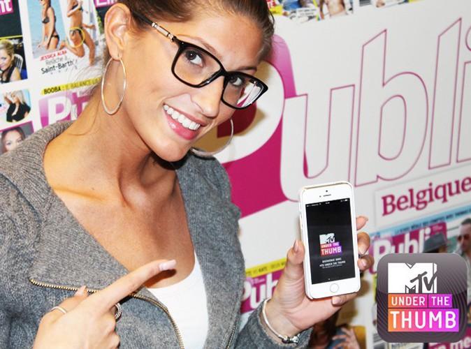 MTV Under The Thumb ? L'essayer c'est l'adopter !