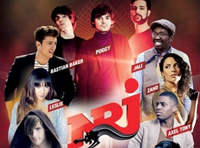 NRJ Music Tour : J-5 !