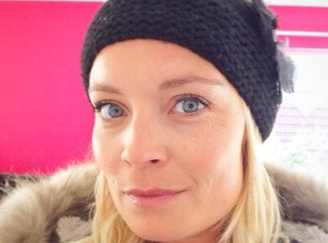 Ophélie Fontana : l'hiver l'inspire !