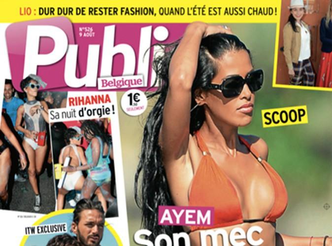 Public Belgique : le vendredi on te confie tout sur tes stars préférées !