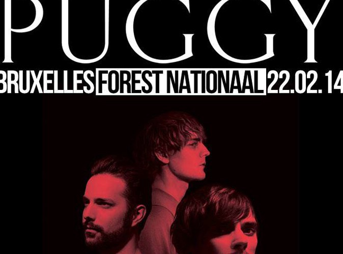 Puggy : ils envahissent Forest National !