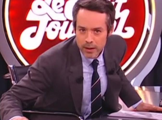 """Quand le """"Petit Journal"""" se moque de notre gouvernement !"""