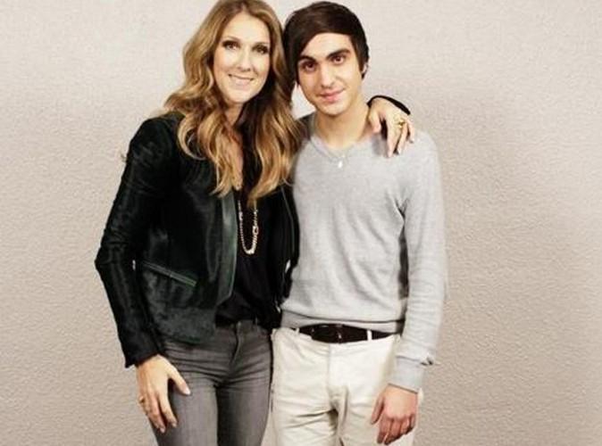 Roberto Bellarosa : avec Céline Dion !